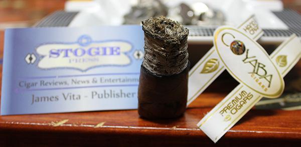 Coyaba Cigars White Label