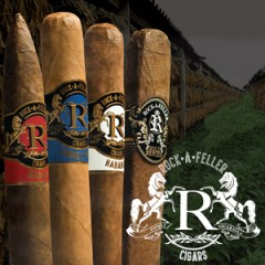 Rock-A-Feller Cigars
