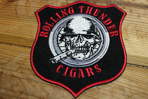 Rolling Thunder Cigars