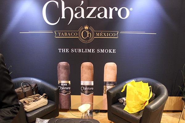Black Chazaro