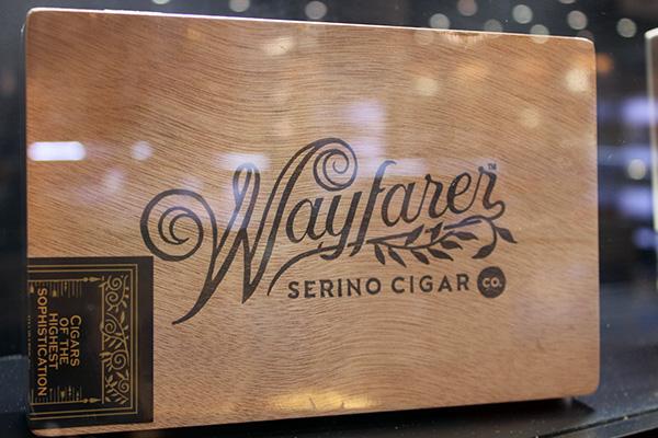 Serino Wayfarer