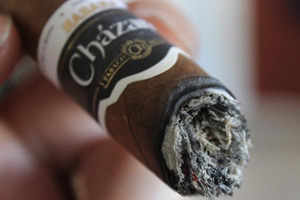Black Chazaro Habana