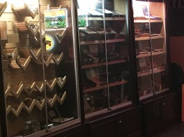 Downtown Cigar Lounge