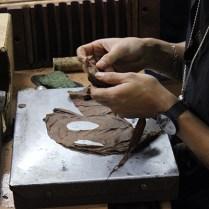 Yayabo Cigar Rolling
