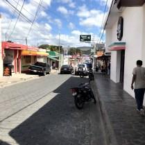 Esteli Street