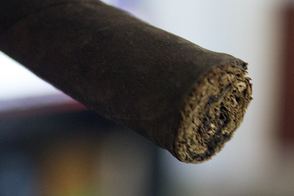 The Tabernacle Lancero