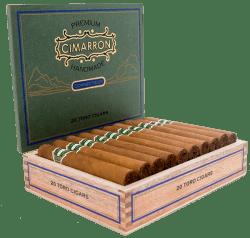 2018 - Cimarron - TORO Claro