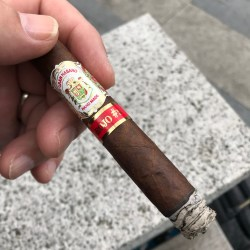 Corojo #5 Maduro Lunch Break