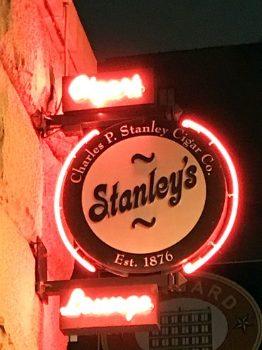 Charles P. Stanley Cigar Company