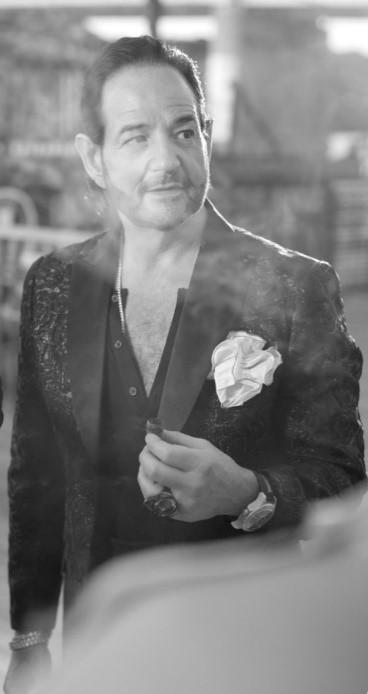 Michael Giannini, General Manager of Ventura Cigar Company