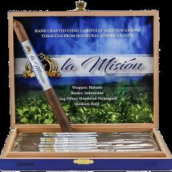 Providencia Cigars La Misión