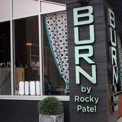 Burn Lounge - Pittsburgh PA