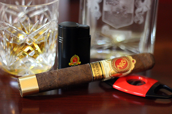 DBL Cigars 35th Anniversary