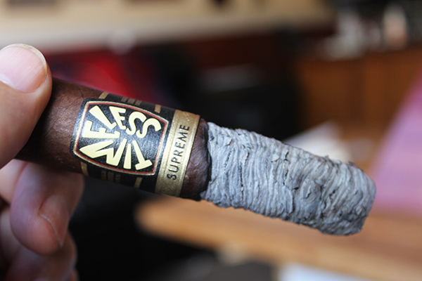 Nat Sherman Timeless Supreme 560
