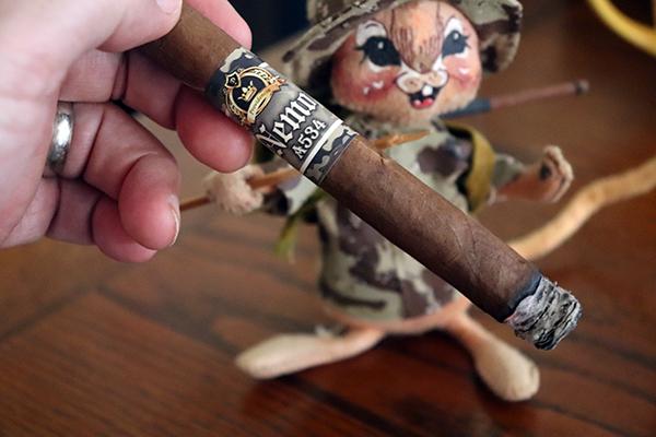 Providencia Cigars Nemo A534