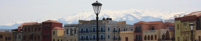 Άνοιξη 2015 στην Κρήτη — 20-22 Μαρτίου