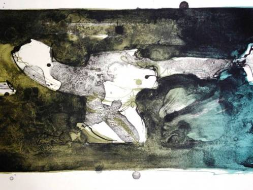 Mon daemon - lithography