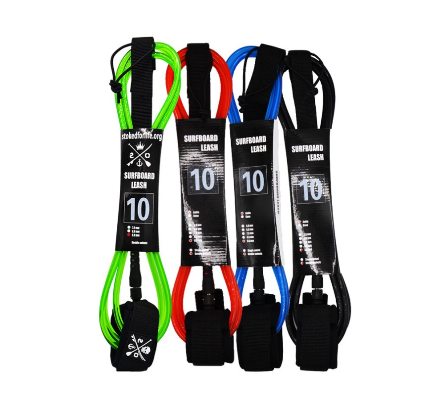 Surf Board Leash 10 Foot
