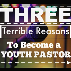 terrible reasons to be a yp graphic
