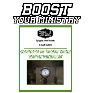 boostyourministry