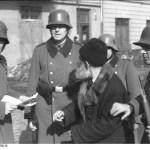 Papers, please (Krakow, 1941)