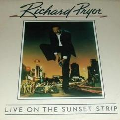 Episode 8 - Richard Pryor: Live on the Sunset Strip (w/Mike Preister and Jeremy Guskin)