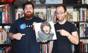 Episode 89 – Jason Pickar on Emo Philips – E Equals MO Squared