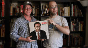 Episode 111 – Jeremy Carter on Bill Cosby – Himself