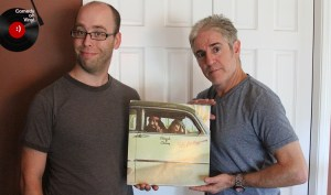 Episode 116 – Carlos Alazraqui on Cheech and Chong – Los Cochinos