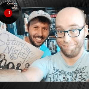 Episode 151 – Jason C. Brown on the SNL Album