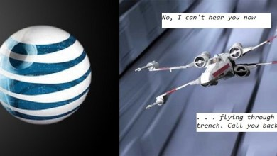 Photo of At&t Destroys Another Star System