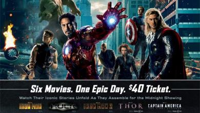 Photo of Marvel Movies: Assemble!