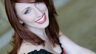Photo of Stolendroids Present Kristen Nedopak