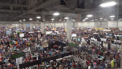 Photo of 2014 Salt Lake Comic Con Photo Gallery