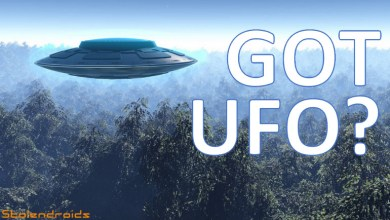 Photo of Sdfiles #028 – Got Ufo?