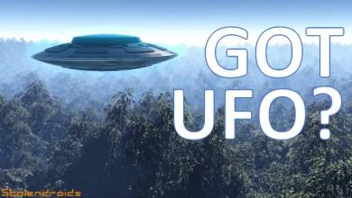 Photo of Sdfiles #028 – Got Ufo?