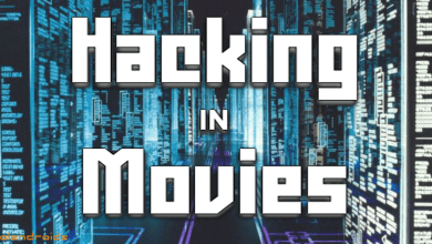 Photo of The Moving Picture Show #14 – Hacking in Movies