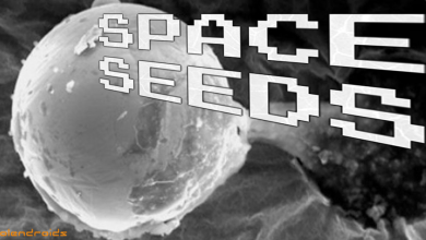 Photo of Sdfiles #33 – Space Seeds
