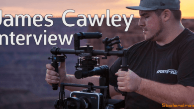 Photo of Sdfiles #34 – James Cawley Interview