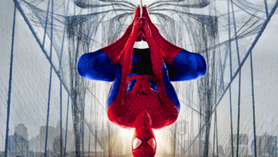 Photo of The Moving Picture Show #30 – Spidey