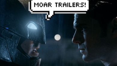 Photo of The Moving Picture Show #32 – Moar Trailers!