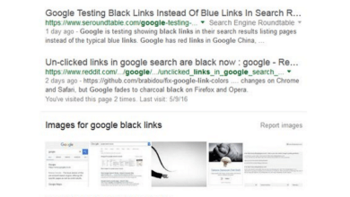 Photo of Black Links Matter – #266