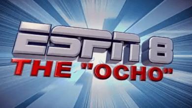 Photo of The Ocho – #308