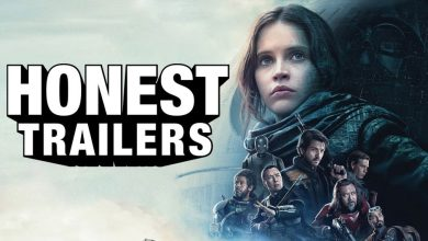 Photo of Honest Trailers – Rogue One: a Star Wars Story