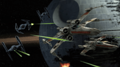 Photo of Star Wars vs. Physics