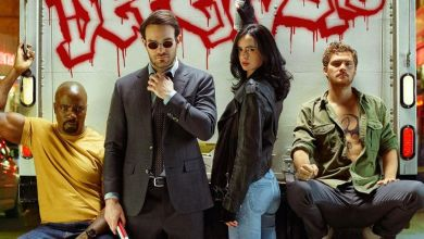 Photo of The First Trailer for the Defenders Is Here
