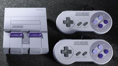 Photo of Nintendo Confirms Super NES Classic