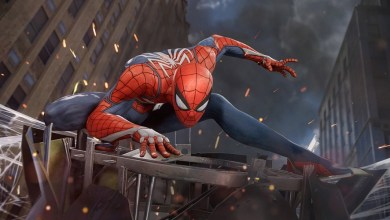 Photo of Spider-man Gameplay Footage