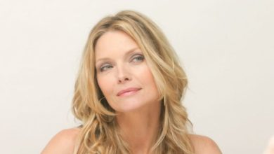 Photo of Ant-man and the Wasp Casts Michelle Pfeiffer