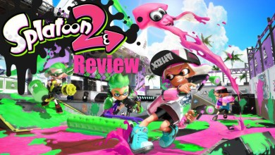 Photo of Splatoon 2 Game Review